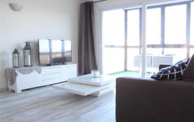 Appartement 2 pièces - 41 m² environ - jusqu'à 4 personnes.