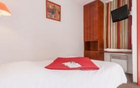 Résidence Les Fontaines Blanches - Appartement 2 pièces 4 personnes Standard