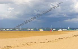 Location de vacances à Arcachon, Gironde, Aquitaine, France