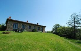 Studio pour 3 personnes à Monte San Savino