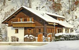 Maison pour 5 personnes à Sankt Anton im Montafon