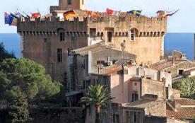 La vielle ville et le château