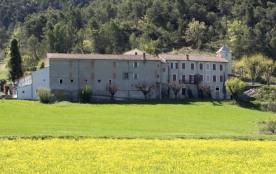 Gîte Verveine du Domaine de La Gardette