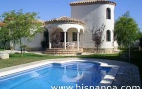Villa de vacances pour 10 personnes en Espagne !