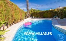 Villa AB CALPI