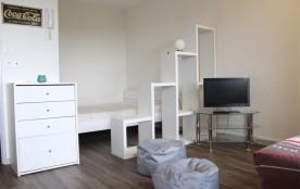 Résidence CAP 239 - Charmant appartement de vacances très bien équipé et aménagé avec goût.