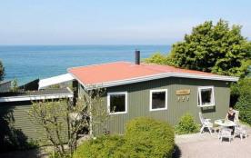 Maison pour 3 personnes à Rønne
