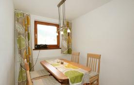 Appartement pour 2 personnes à Schruns