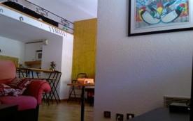 Apartment à LES DEUX ALPES