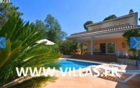 Villa CV LELA
