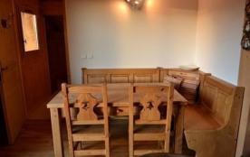 Appartement 3 pièces mezzanine 6 personnes (026)