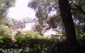 Detached House à PORTO VECCHIO