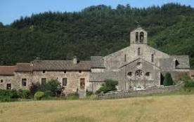 L'Abbaye de Sylvanès