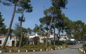 LA PALMYRE - LES TREMIERES - 6 personnes - 3 chambres - PROCHE PLAGE ET COMMERCES