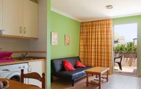 Appartement pour 1 personnes à El Médano