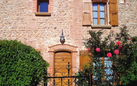 Detached House à PONTEILLA