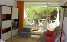 Apartment à LA GRANDE MOTTE