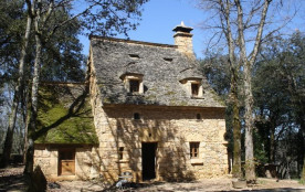 Detached House à CALVIAC EN PERIGORD