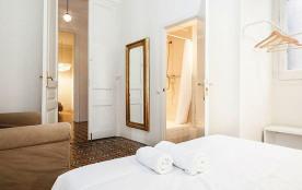 Appartement pour 7 personnes à Barcelone