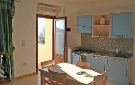 Appartement pour 1 personnes à Imperia
