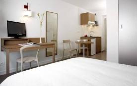 Appart Hôtel Quimper - Grand studio 4 pers