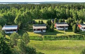 Maison pour 2 personnes à Sävsjöström