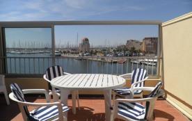 Résidence Presqu'île I - Appartement 2 pièces de 27 m² environ pour 4 personnes idéalement située...