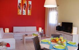 Studio pour 2 personnes à Torreilles plage