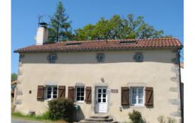 Gîte situé à Saint Mesmin
