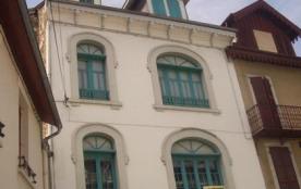 Apartment à BAGNERES DE BIGORRE
