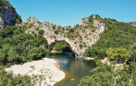 Location Vacances - Les Vans - FRA126