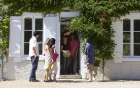 Gîtes de France de l'Indre en Berry - Châteauroux