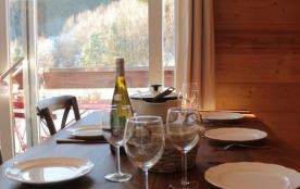 Table à manger 6 personnes
