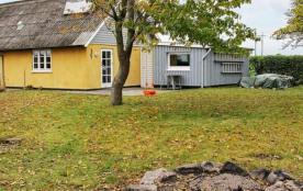Maison pour 2 personnes à Dannemare