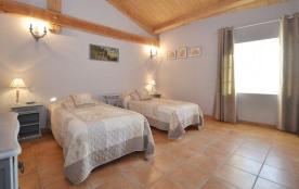 Location Vacances - Cairanne - FPV480