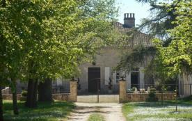 Detached House à MAUROUX