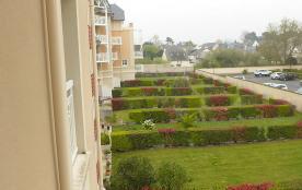 Appartement pour 3 personnes à Dinard