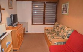 Studio cabine 4 personnes (503)