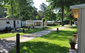 Camping Floreal Het Veen, 305 emplacements, 15 locatifs