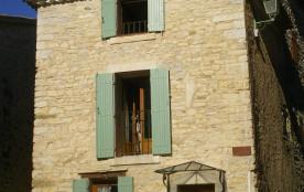 Pays de Banon et de Forcalquier (L'Hospitalet) Maison de village en Haute Provence au pays de la lavande - Banon