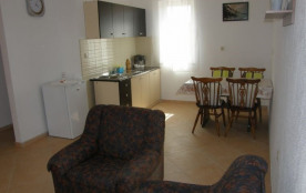 Appartement pour 3 personnes à Krk/Klimno