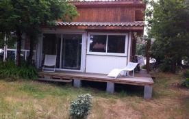 Mobile Home à MONTALIVET LES BAINS