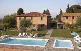 Résidence Castellare di Tonda - 3 pièces 6 pers.