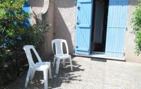 Résidence Améthyste - Maison 2 pièces avec mezzanine de 30 m² environ pour 4 personnes dans un qu...