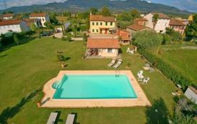 Villa Lammari