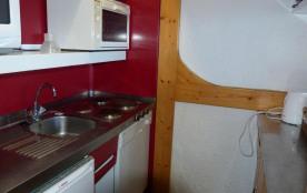 Appartement 2 pièces 5 personnes (322)