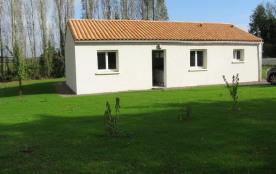 Detached House à LE BERNARD