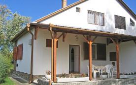 Studio pour 4 personnes à Balatonboglar