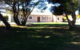 Villa à CABRIERES D'AVIGNON
