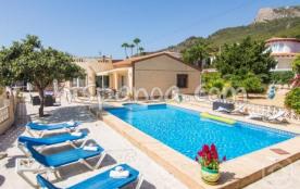 Si vous recherchez une villa de vacances en Espa